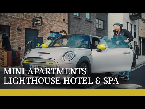 MINI Apartments | Lighthouse