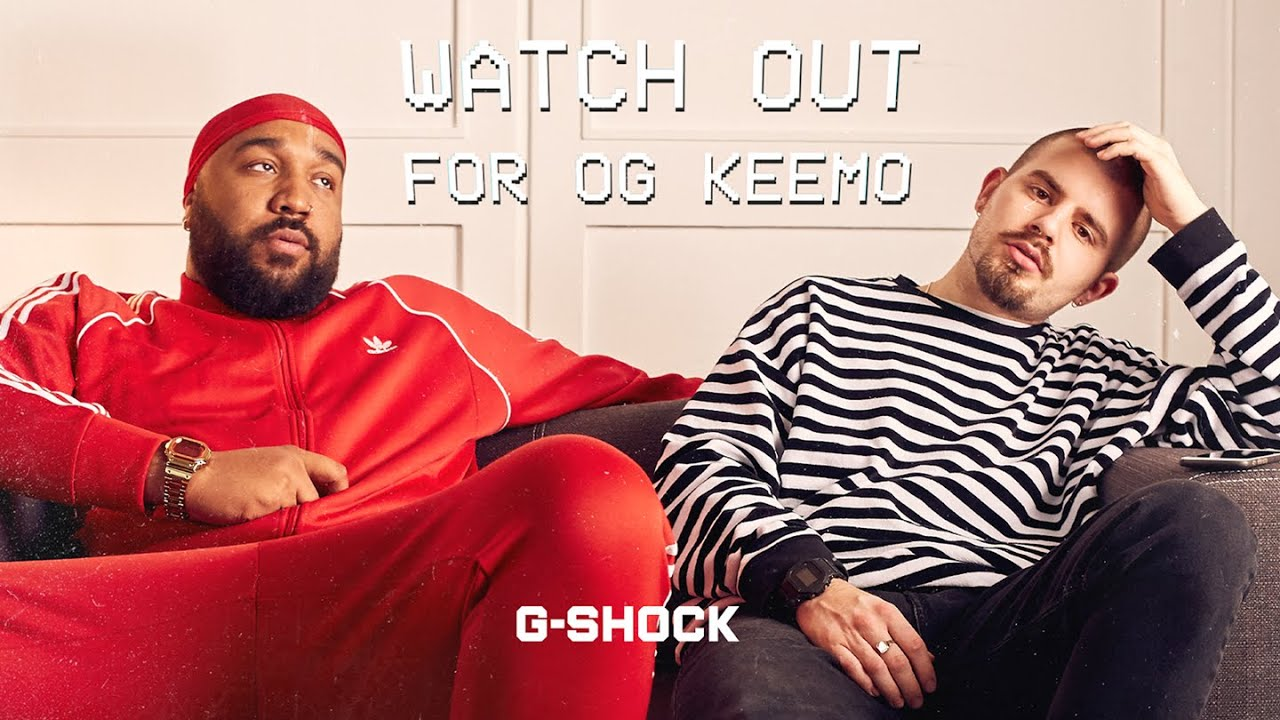 Watch out for OG KEEMO