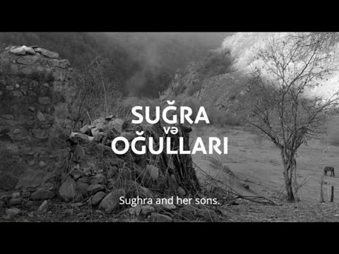 Sughra and her sons